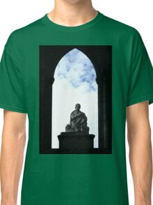Sir Walter Scott Classic T-Shirt