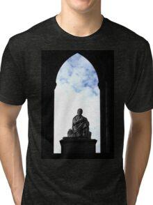 Sir Walter Scott Tri-blend T-Shirt