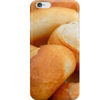 Ready for Breakfast  iPhone Case/Skin