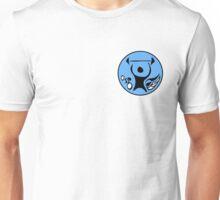 Fitness Logo Badge Unisex T-Shirt