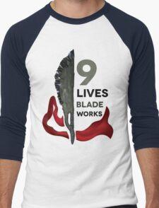 Nine Lives Blade Works T-Shirt