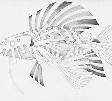 Mechafish by antiquos87