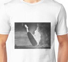 Hindenburg Disaster Unisex T-Shirt