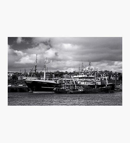 N265 Bangor Photographic Print
