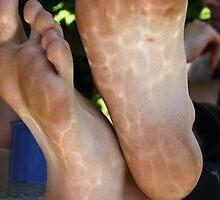 Put Your Feet Up by Devon Stewart