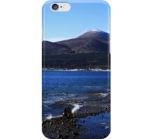 Mourne View iPhone Case/Skin