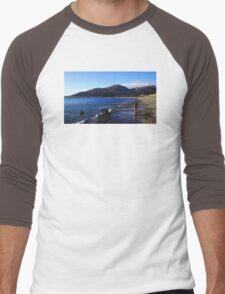 Mourne View Men's Baseball ¾ T-Shirt