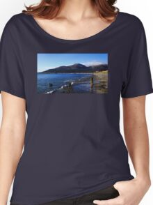 Mourne View Women's Relaxed Fit T-Shirt