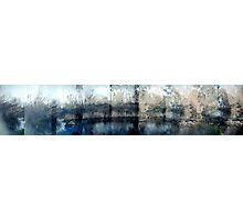 Loddon River Panoramic Photographic Print