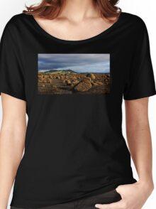 Rough Island Women's Relaxed Fit T-Shirt