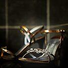Wedding Heels by BlaizerB