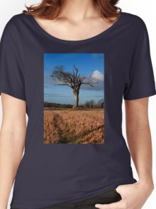 Standing Proud Women's Relaxed Fit T-Shirt