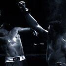 It's a Knockout by Shevaun  Shh!