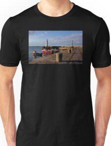 Donaghadee Sundown Unisex T-Shirt
