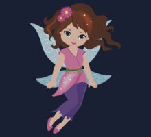 Beautiful Fairy  Kids Clothes