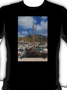 Let's Go Sailing T-Shirt
