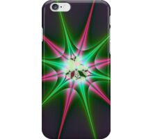 Sparkling Star iPhone Case/Skin