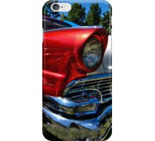1956 Ford iPhone Case/Skin