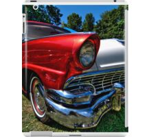 1956 Ford iPad Case/Skin