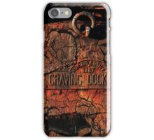 Graving Dock 1867 iPhone Case/Skin
