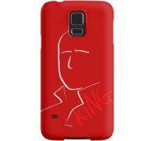 The King Samsung Galaxy Case/Skin