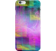 Abstract 126- Art + Design products iPhone Case/Skin