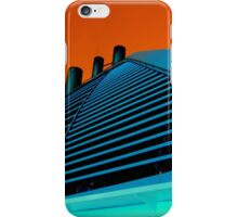 The Funnel iPhone Case/Skin