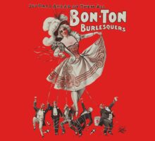 Bon-Ton Burlesque by taiche