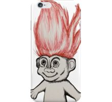 Trolls, Trolls, Trolls iPhone Case/Skin