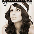 ShhowTime Magazine by Shevaun  Shh!