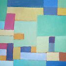 Abstract no.II by Bill Proctor