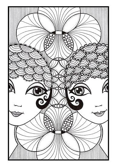Showgirls by Danielle Reck