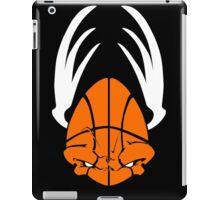 Sports Mascot - Basketball iPad Case/Skin