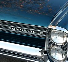 Bonneville Blues by starlitewonder