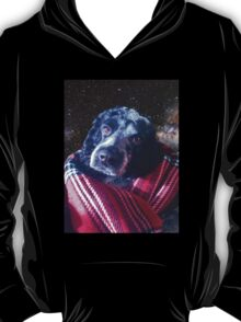 Dog in Space T-Shirt