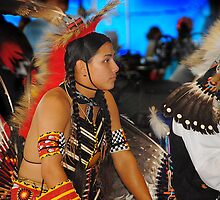 Between Events (Pow Wow Series) by Dyle Warren