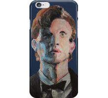 never met anyone who wasn't important iPhone Case/Skin
