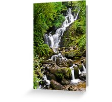 Ireland, Fall, Ring of Kerry Greeting Card