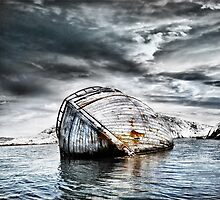 Past Glory by PhotoDream Art