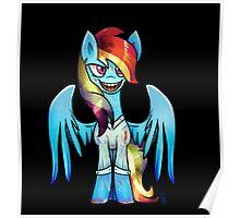 Rainbow Factory Returns Poster