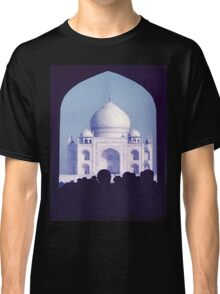 Viewing the Taj Classic T-Shirt