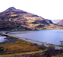 Skye to Loch Ness by alanf1