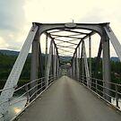 Bridge Over Glomma by HELUA