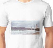 Golden Gate Brdige Unisex T-Shirt