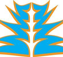 Symmetrical 1 by NaranjaElPesca
