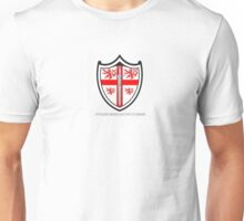 English through divine right Unisex T-Shirt