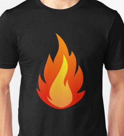 On Fire Unisex T-Shirt