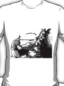 all might. T-Shirt
