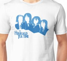 The Houkago Tea Time Unisex T-Shirt