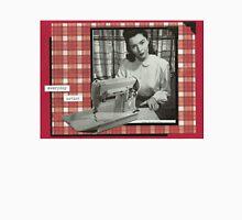 Everyday Artist Vintage Seamstress Unisex T-Shirt
